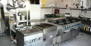 Commercial Appliance Repair Baldwin Park
