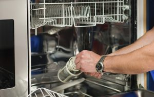 Dishwasher Technician Baldwin Park